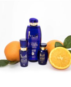 KIT EXPERT CLARITY - FOR FACE   EXCLUSIVE VITAMINE C